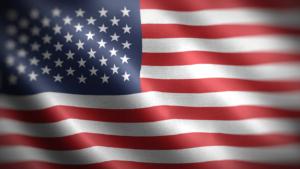 アメリカ合衆国国旗