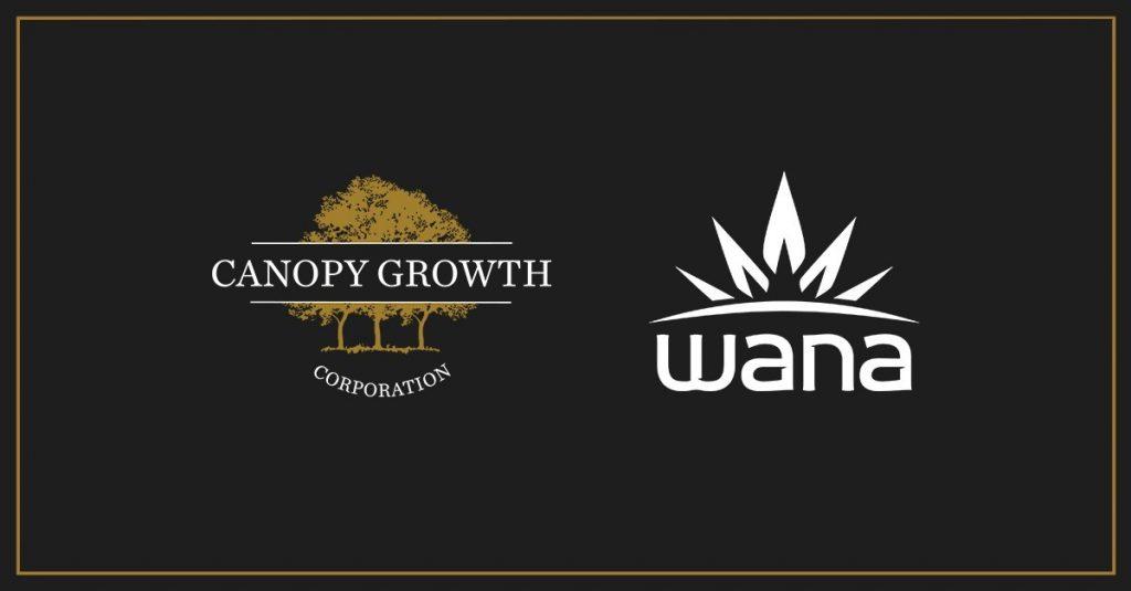 キャノピー・グロース社が大麻食品企業を約340億円で買収へ